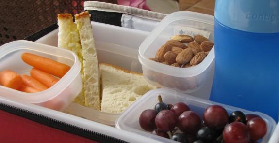 Amys Gluten Free Pantry